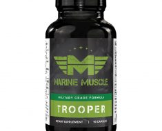 Marine Muscle Strength Products Review